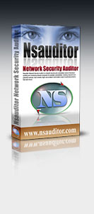Nsauditor Network Security